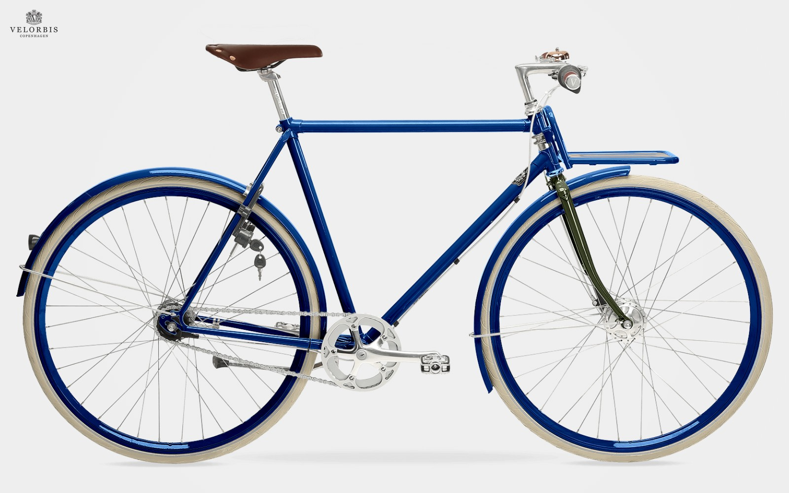 Bicicletas deportivas-Velorbis